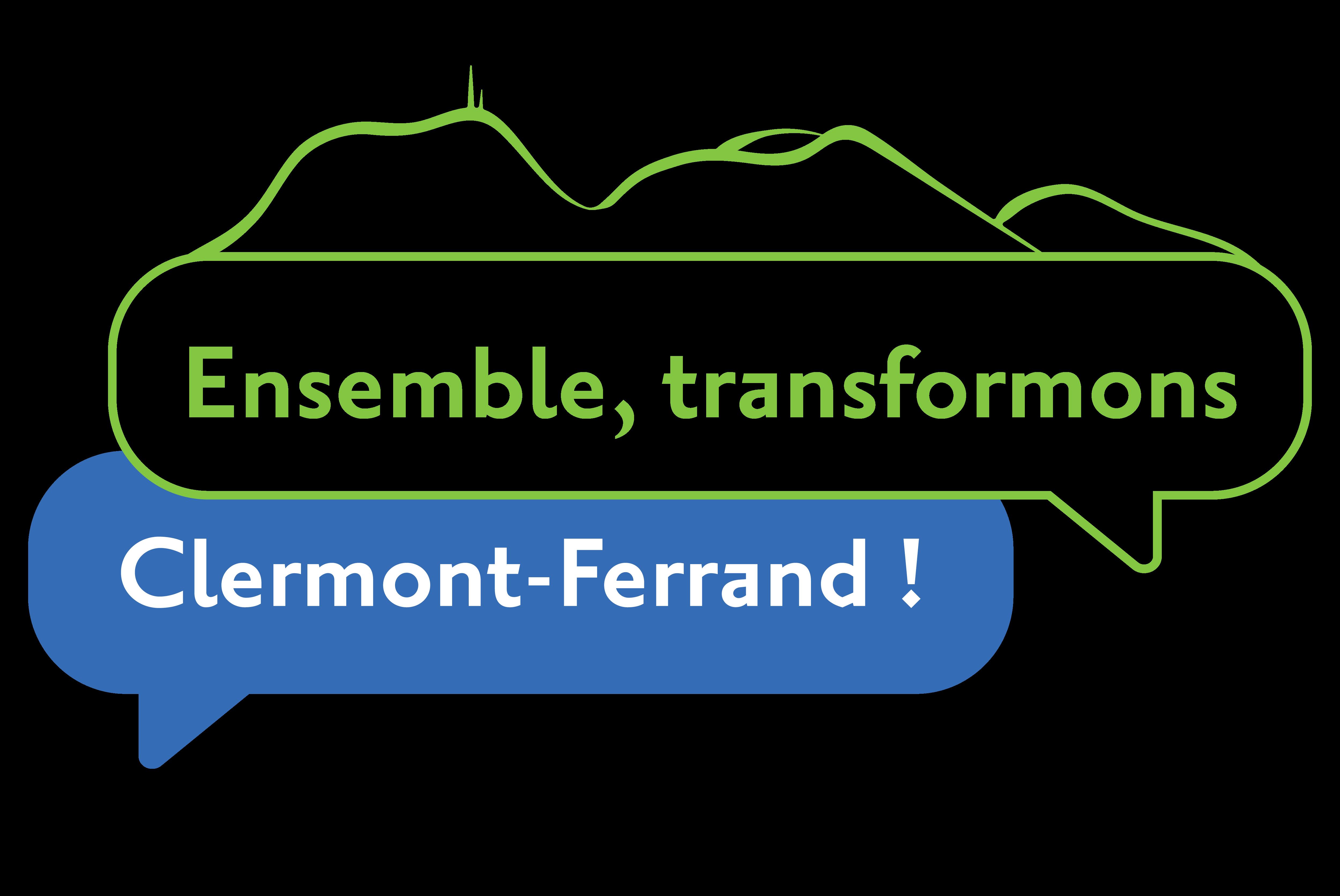 Eric Faidy | Candidat à la mairie de Clermont-Ferrand