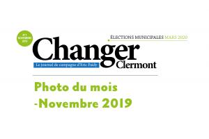 La photo du mois : Lèse Béton (novembre 2019)