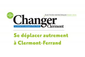 Se déplacer autrement à Clermont-Ferrand