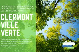 Clermont Ville Verte